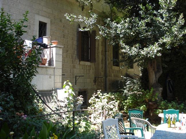 Garten Hospiz