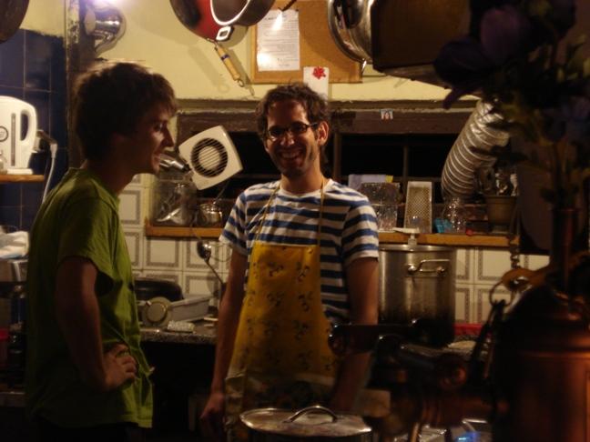 Suppenküche 2